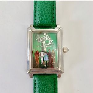 Wizard of Oz Watch Collectors Edition Watch